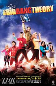 The Big Bang Theory 6×02 Online