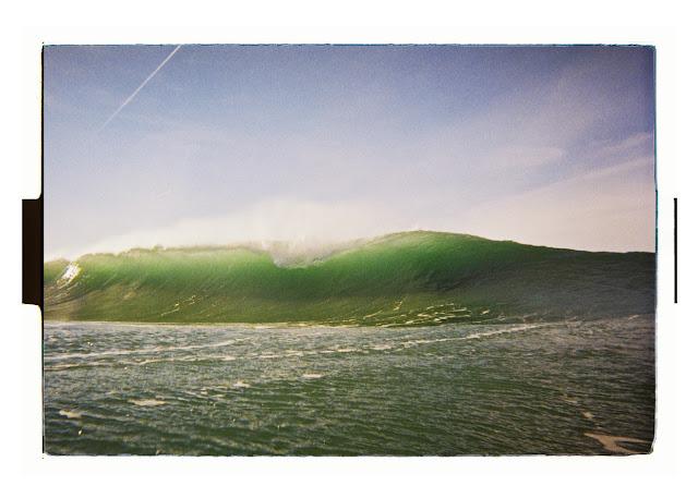 surfin estate blog surf culture skateboard la nord micky picon vincent lemanceau arthur nelli hossegor les landes france winter swell argentique kodak
