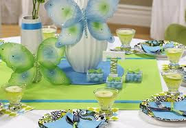 Wedding Shower Decoration Ideas