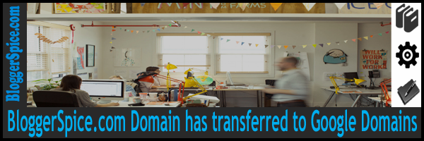 what is google domains