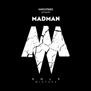 MadMan - Cover