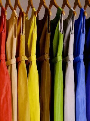Más kilos o menos según el color