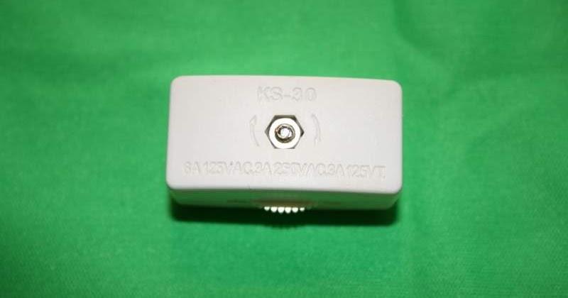 Comment installer un interrupteur en ligne sur un cordon de lampe schema el - Comment installer un interrupteur ...