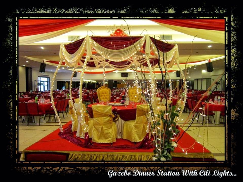 Kisha mega events kedah and ipoh indian wedding junglespirit Gallery