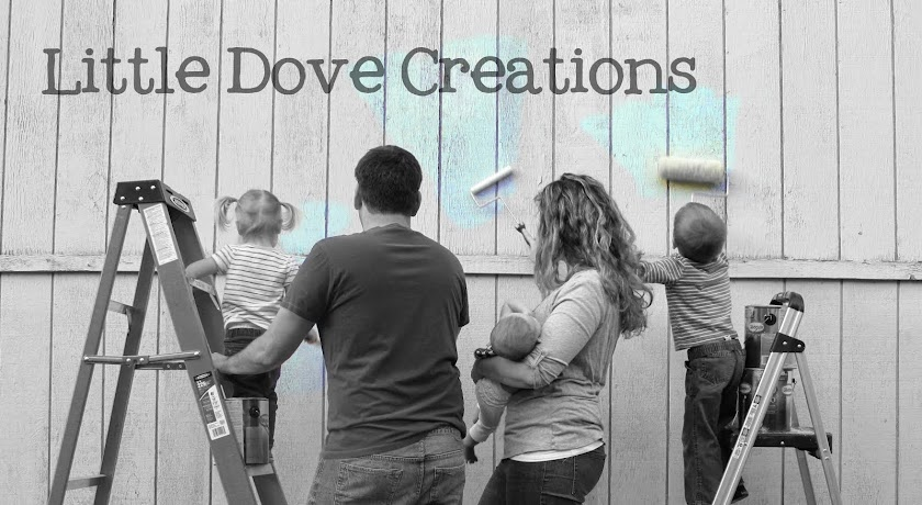 Little Dove Creations