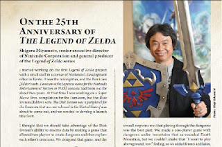 The Legend Of Zelda Book Image