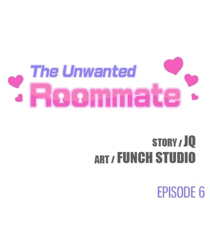 The Unwanted Roommate-ตอนที่ 6