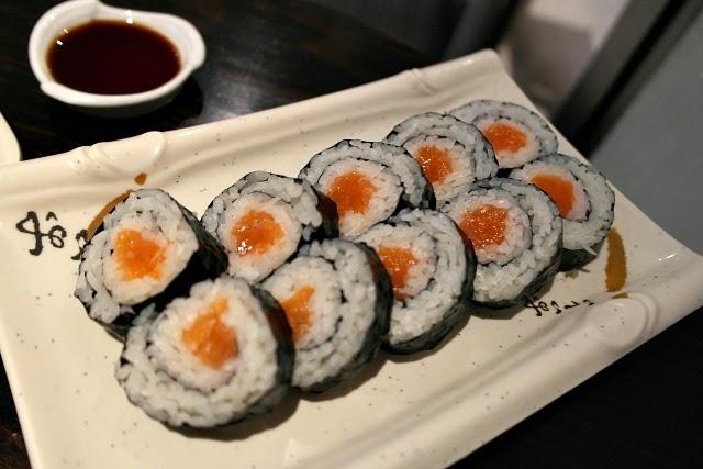 Japones Coreano en Madrid