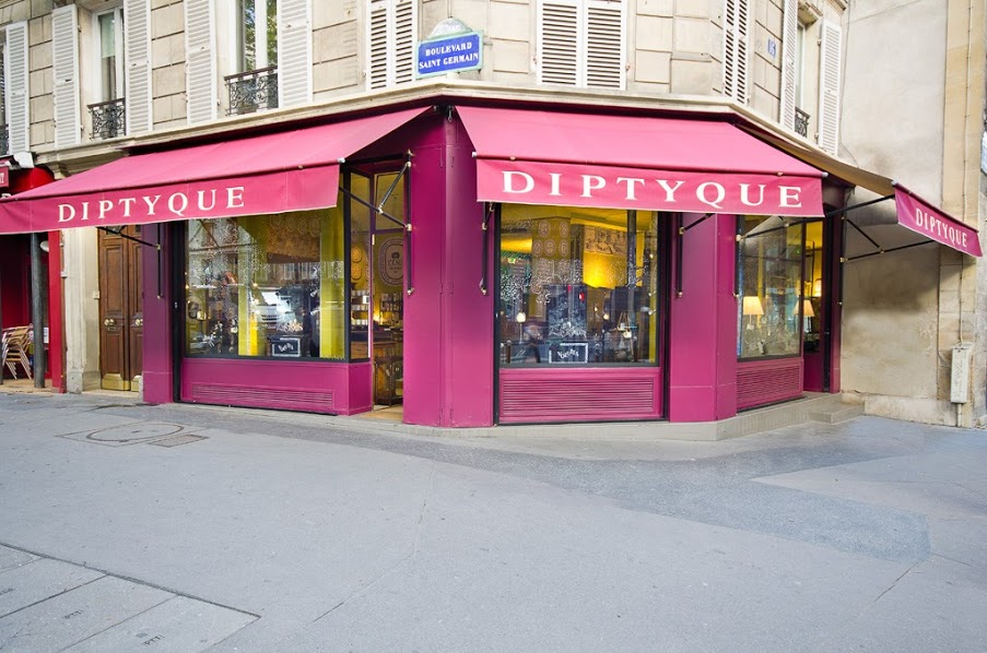 Bluerose fascinatia parfumului 34 boulevard saint germain for 34 boulevard saint germain paris