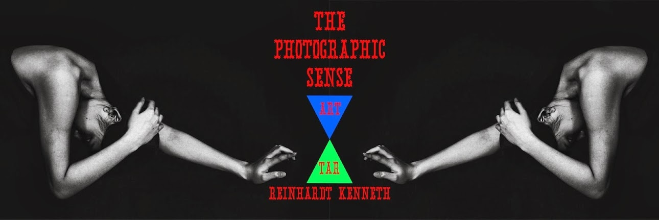 The Photographic Sense