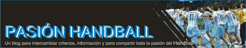 Pasion Handball