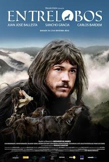 Entrelobos (2010) Español