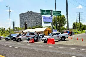 PC Xalapa realiza operativo especial de emergencias esta Semana Santa
