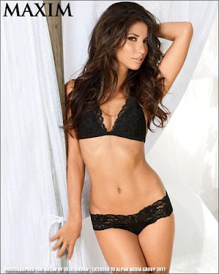 Leilani Dowding , glamour model,English former Page Three girl