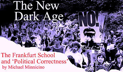 Ensayo sobre la Escuela de Frankfurt y la corrección política: así se formó la dictadura de la fealdad actual