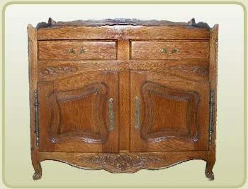 Muebles inteligentes los estilos adam y provenzal franc s - Muebles inteligentes ...
