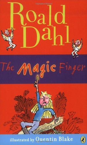 the magic finger summary