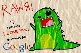 Belajar Algoritma Google Dinosaurus