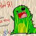 Algoritma Google Dinosaurus