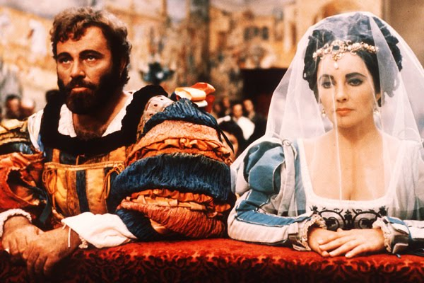 petruchio and kate relationship taming of the shrew