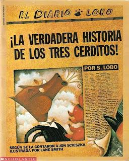 LA VERDADERA HISTORIA DE LOS 3 CERDITOS