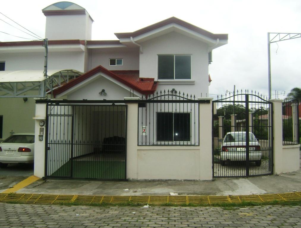 Jpralucy casa esquinera para alquilar en liberia - Casa para alquilar ...