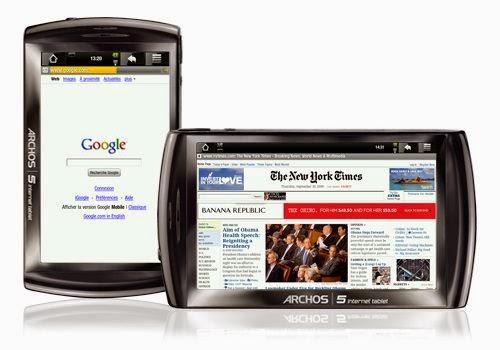 Trik Dahsyat Internet Cepat di Android