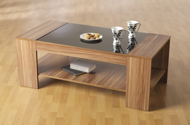 2013 modern coffee table design ideas for Modern end table ideas