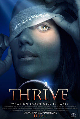 thrive-simbolismo