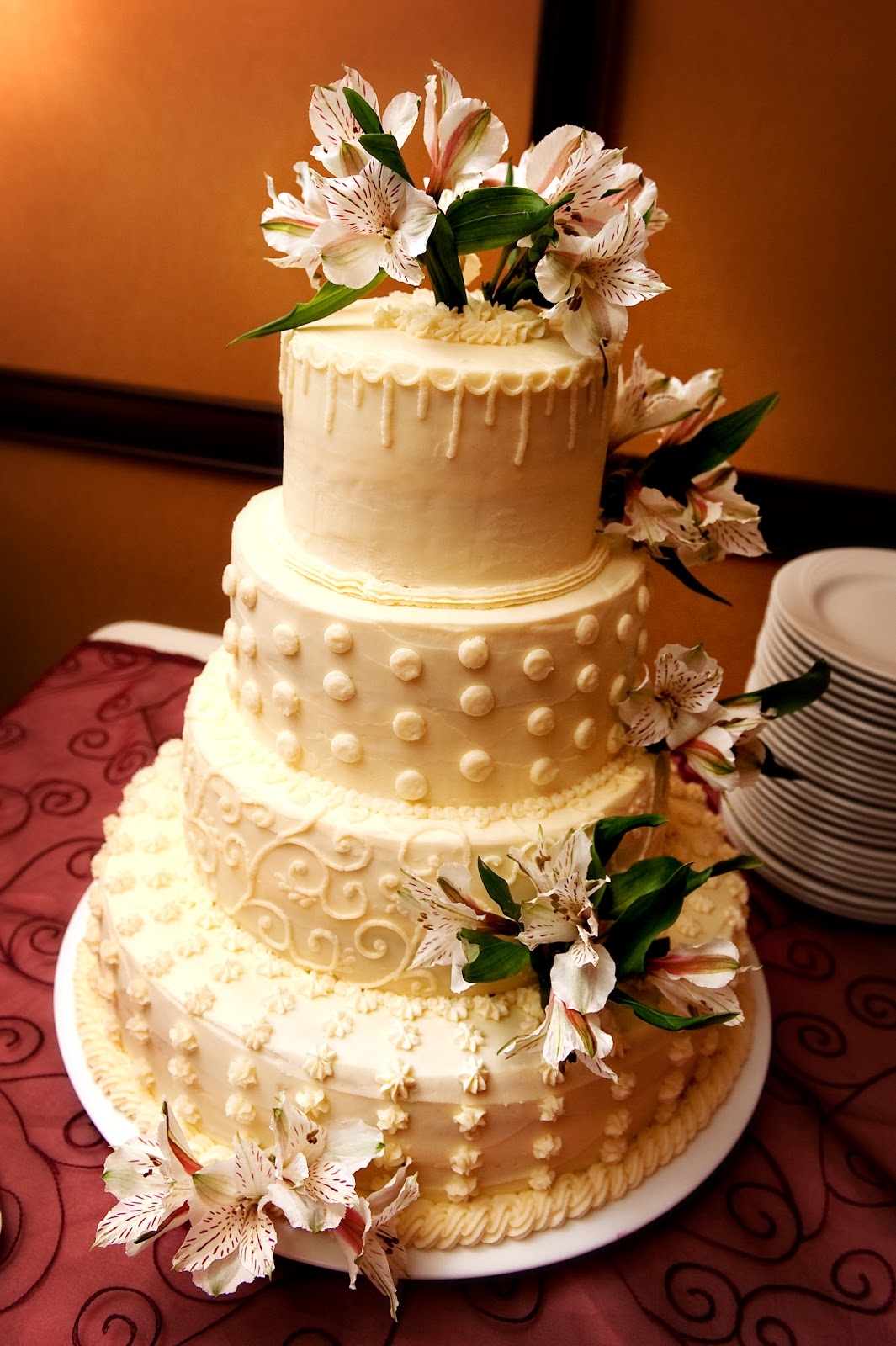 cost of cake boss cakes average cost of a wedding cake view original