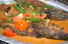 resep masakan indonesia sayur mangut lele spesial khas jawa tengah enak, gurih, lezat