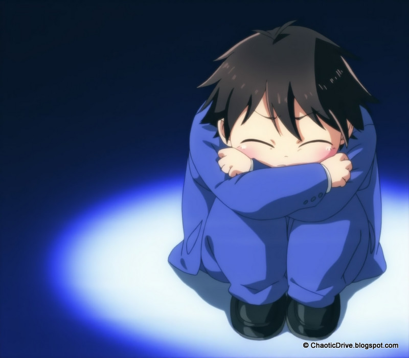 chaotic drive accel world -#main