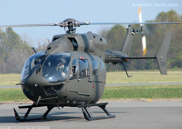UH-72A Lakota helicopter (photo : paulp)