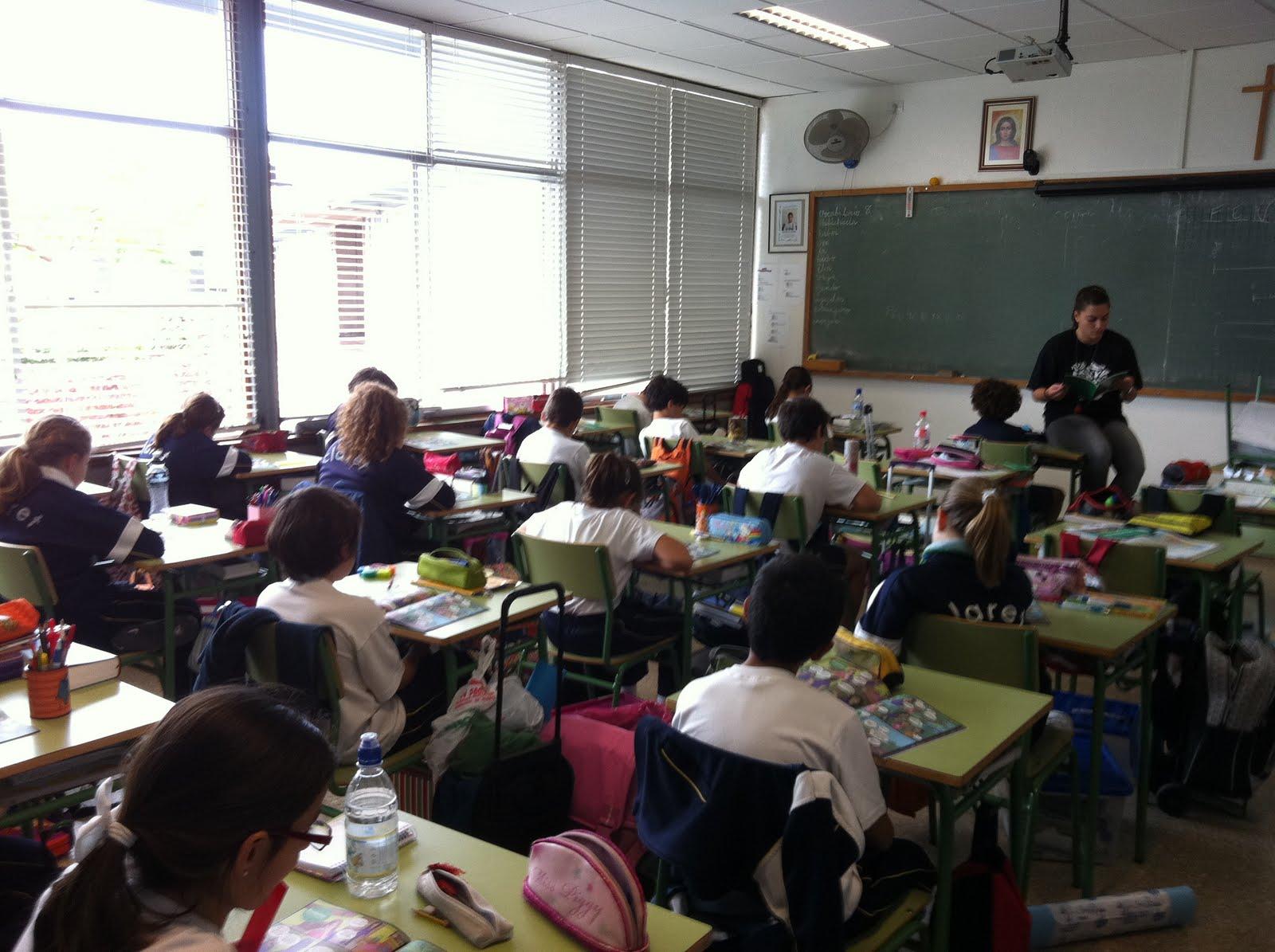 Desmontando el mundo marzo 2011 for Cuarto primaria