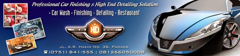 HD Car Wash