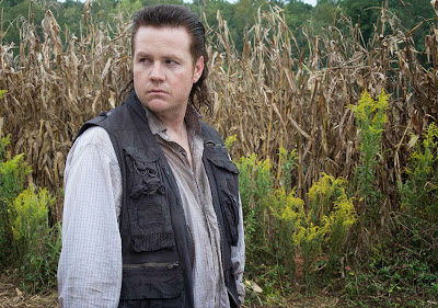 The Walking Dead 4x11: Salvare il mondo