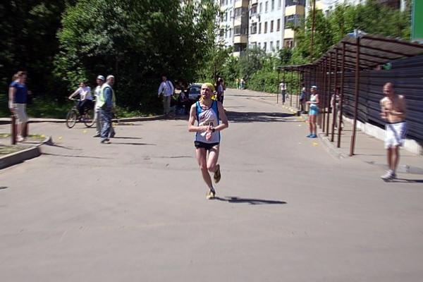 3-й марафон или 'Чьи в лесу грабли?'