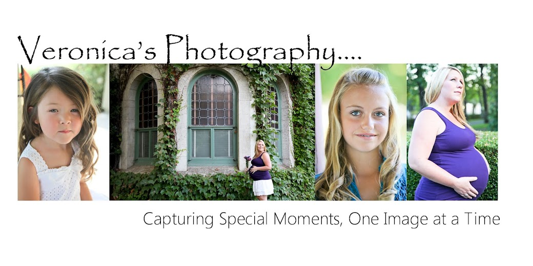 Veronica's Photography