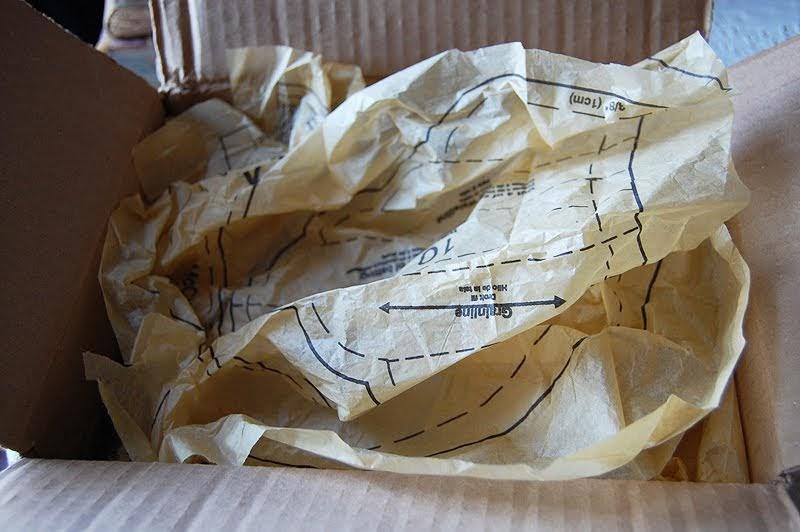 Unwrap My Package