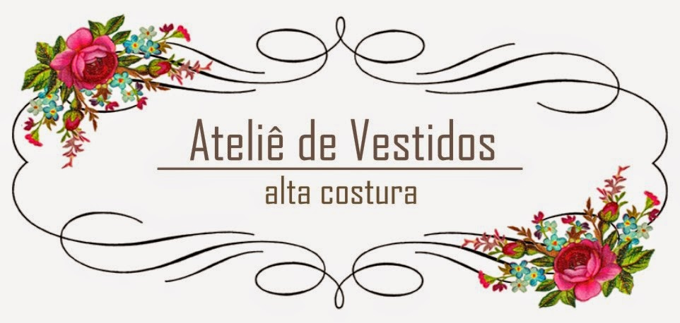 Atelie de vestidos