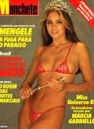 MISS BRASIL 1985