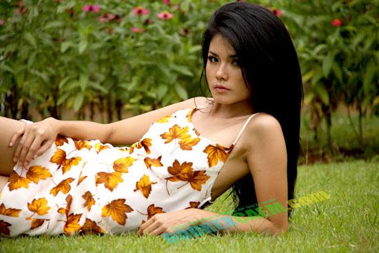 Merangsang Karina Ranau, Istri Kedua Mang Dadang di situs Gambar memek ...