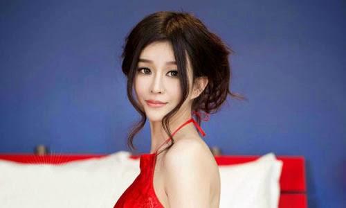 Zhang Yu Meng 1