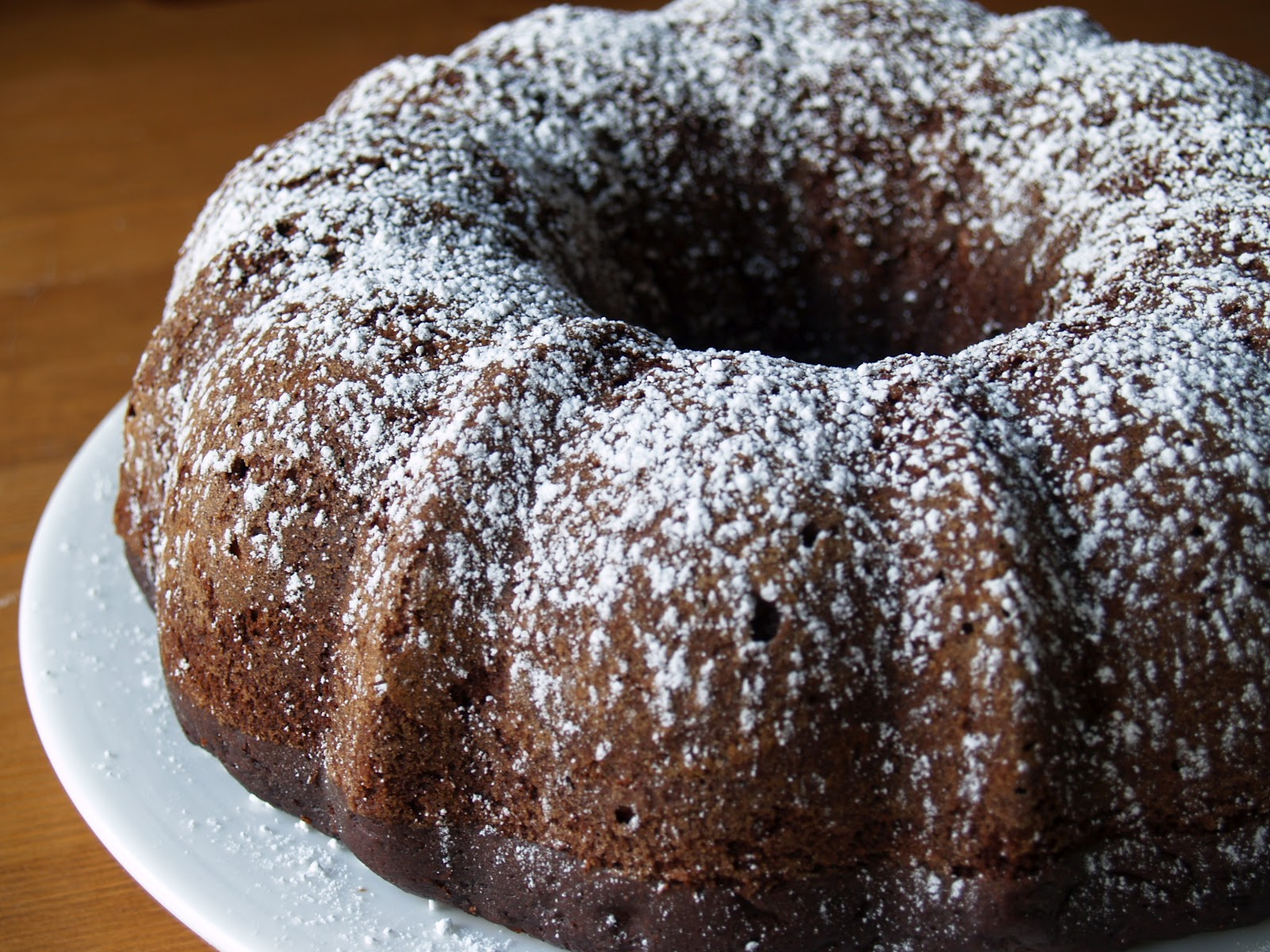 Farmer's Secret Chocolate Bundt Cake Recipes — Dishmaps