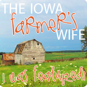TheIowaFarmersWife