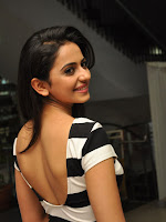 Rakul preet new dazzling photos-cover-photo