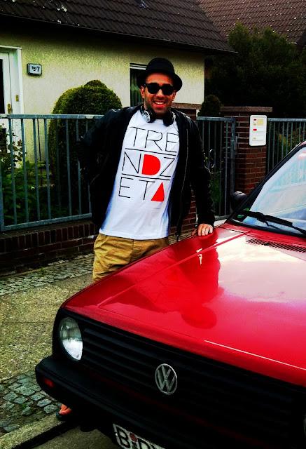 Trendzeta, TZ, Trendzeta T-Shirt, shirt, No 1