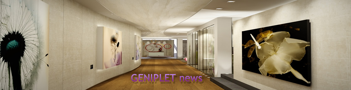 GENIPLET news