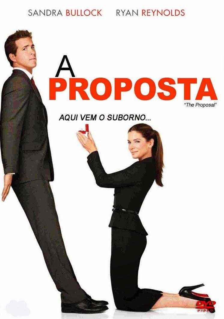 A Proposta – Dublado (2009)