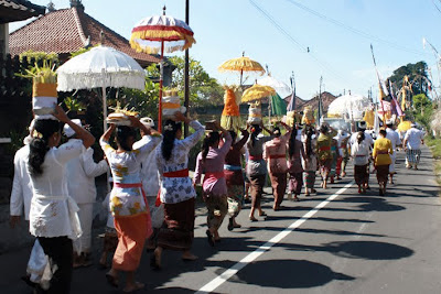 Desa Bali